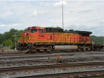 BNSF 5394 West